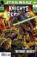 Star Wars Knights of the Old Republic (2006) 30