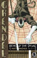 Grendel Behold the Devil (2007) 8