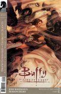 Buffy the Vampire Slayer (2007 Season 8) 15A