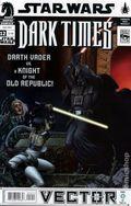 Star Wars Dark Times (2006) 12