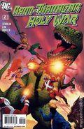 Rann Thanagar Holy War (2008) 2