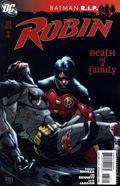 Robin (1993-2009) 175