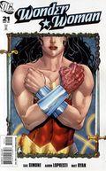 Wonder Woman (2006 3rd Series) 21