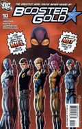 Booster Gold (2007 DC 2nd Series) 10