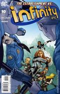 Infinity Inc. (2007 2nd Series) 10