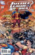 Justice League of America (2006 2nd Series) 22