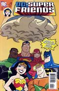 Super Friends (2008 2nd Series) 4