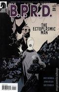 BPRD The Ectoplasmic Man (2008) 0