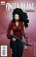 Anita Blake Vampire Hunter (2006) 12