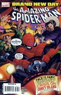 Amazing Spider-Man (1998 2nd Series) 563