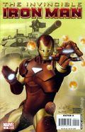 Invincible Iron Man (2008) 2A