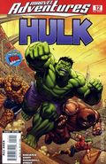 Marvel Adventures Hulk (2007) 12