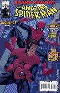 Amazing Spider-Man (1998 2nd Series) 562