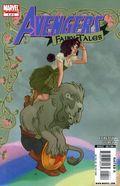 Avengers Fairy Tales (2008) 4