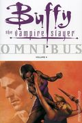Buffy the Vampire Slayer Omnibus TPB (2007-2009 Dark Horse) 4-1ST