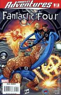 Marvel Adventures Fantastic Four (2005) 37