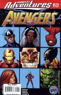Marvel Adventures Avengers (2006) 25
