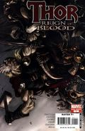 Thor Reign of Blood (2008) 1