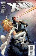 Uncanny X-Men (1963 1st Series) 499