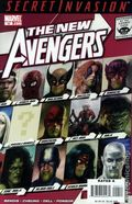 New Avengers (2005 1st Series) 42