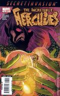 Incredible Hercules (2008-2010 Marvel) 118A