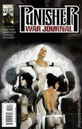 Punisher War Journal (2006-2009 2nd Series) 20