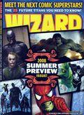 Wizard the Comics Magazine (1991) 201A