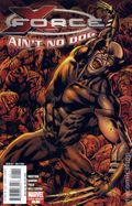 X-Force Ain't No Dog (2008) 0