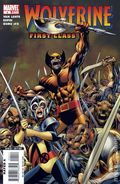 Wolverine First Class (2008) 4