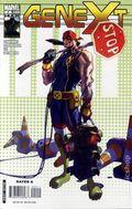 Genext (2008 Marvel) 2