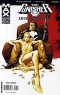 Punisher Little Black Book (2008 Max Special) 0