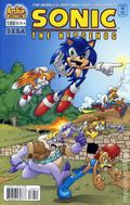Sonic the Hedgehog (1993 Archie) 189