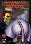 Morbid Myths TPB (2008) 1-1ST