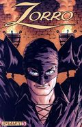 Zorro (2008 Dynamite Entertainment) 5A