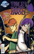 Violet Rose (2007) 2