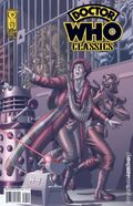 Doctor Who Classics (2007 IDW) 7A