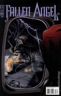 Fallen Angel (2005 2nd Series IDW) 27A