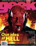 Geek Monthly (2006) 200807