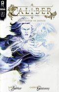 Caliber (2008 Radical Comics) 2A