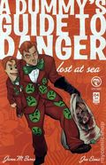 Dummy's Guide to Danger Lost at Sea (2008) 4