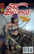 Voyages of SheBuccaneer (2008) 1
