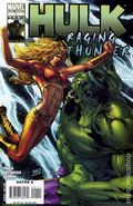 Hulk Raging Thunder (2008) 1