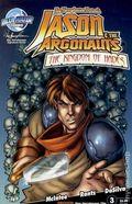 Jason and the Argonauts Kingdom of Hades (2007) 3C