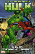 Incredible Hulk vs the Marvel Universe TPB (2008 Marvel) 1-1ST