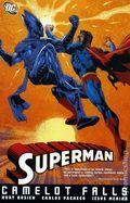 Superman Camelot Falls TPB (2008-2009 DC) 1-1ST