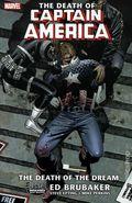 Captain America The Death of Captain America TPB (2008-2009 Marvel) 1-1ST