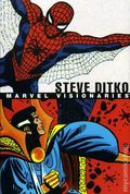 Marvel Visionaries Steve Ditko HC (2005 Marvel) 1-1ST
