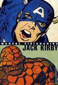 Marvel Visionaries Jack Kirby HC (2004-2006 Marvel) 1-1ST