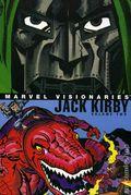 Marvel Visionaries Jack Kirby HC (2004-2006 Marvel) 2-1ST