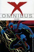 X Omnibus TPB (2008 Dark Horse) 1-1ST